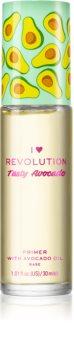 I Heart Revolution Tasty Avocado flüssiger Make-up Primer mit Avokado