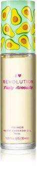 I Heart Revolution Tasty Avocado Liquid Primer With Avocado