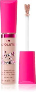 I Heart Revolution Heartbreakers correcteur