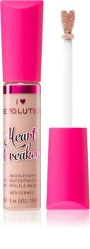 I Heart Revolution Heartbreakers correttore