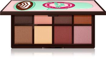 I Heart Revolution Tasty Mini paleta de sombras de ojos