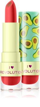 I Heart Revolution Tasty Avocado Cremiger Lippenstift