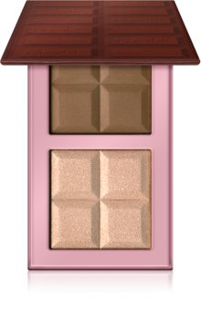I Heart Revolution Chocolate Konturier-Palette für die Wangen