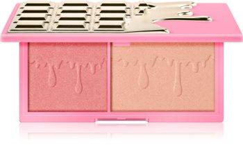 I Heart Revolution Chocolate Highlighter-Palette