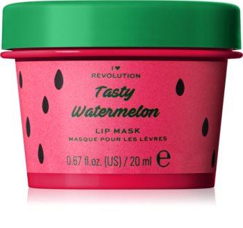 I Heart Revolution Tasty Watermelon Feuchtigkeitsspendende Lippenkur