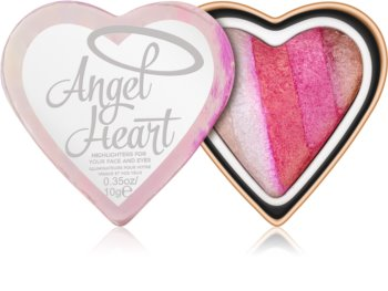 I Heart Revolution Angel Heart enlumineur