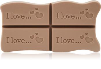I love... Chocolate Fudge Cake Sæbe