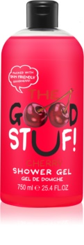I love... The Good Stuff Cherry Brusegel