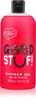 I love... The Good Stuff Cherry Duschgel