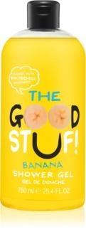 I love... The Good Stuff Banana Brusegel