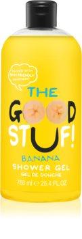 I love... The Good Stuff Banana gel de ducha