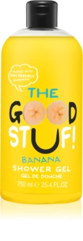 I love... The Good Stuff Banana gel doccia