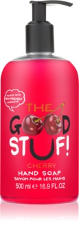 I love... The Good Stuff Cherry sapone liquido per le mani