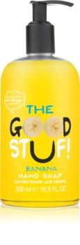 I love... The Good Stuff Banana sapone liquido per le mani