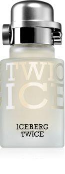 Iceberg Twice pour Homme after shave pentru bărbați
