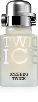 Iceberg Twice pour Homme borotválkozás utáni arcvíz uraknak