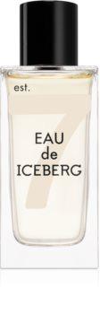 Iceberg Eau de Iceberg 74 Pour Femme eau de toilette para mujer