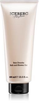 Iceberg Parfum For Women sprchový a kúpeľový gél pre ženy