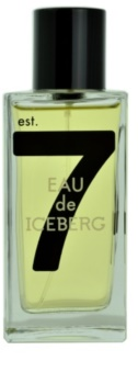 Iceberg Eau de Iceberg 74 Pour Homme Eau de Toilette för män