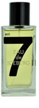 Iceberg Eau de Iceberg 74 Pour Homme Eau de Toilette til mænd