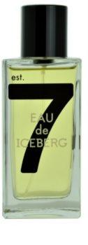 Iceberg Eau de Iceberg 74 Pour Homme toaletná voda pre mužov