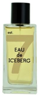 Iceberg Eau de Iceberg 74 Pour Femme toaletná voda pre ženy