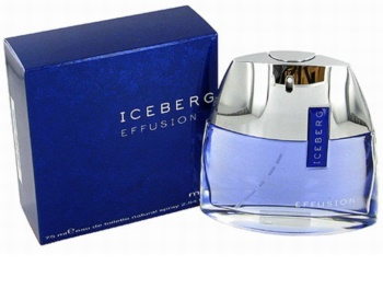 Iceberg Effusion Man Eau de Toilette para homens