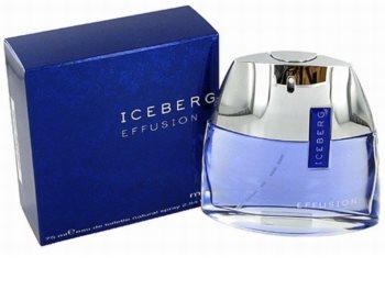 profumo iceberg effusion uomo