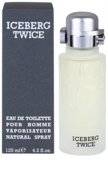 Iceberg Twice pour Homme Eau de Toilette Miehille