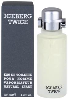 Iceberg Twice pour Homme toaletná voda pre mužov