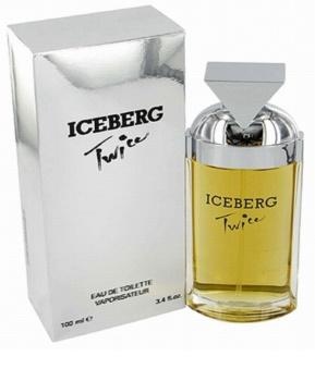 Iceberg Twice eau de toilette para mujer