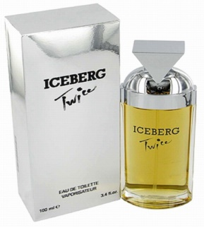 Iceberg Twice Eau de Toilette til kvinder