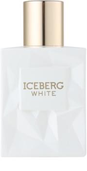 Iceberg White Eau de Toilette for Women 100 ml