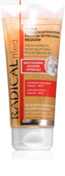 Ideepharm Radical Med Anti Hair Loss Regenerating Mask Against Hair Loss