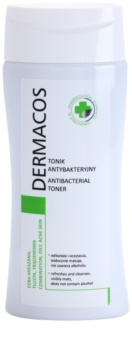Ideepharm Dermacos Combination Oily Acne Skin tónico antibacteriano para pieles grasas y problemáticas