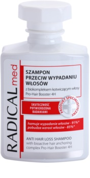 Ideepharm Radical Med Anti Hair Loss šampon proti padání vlasů
