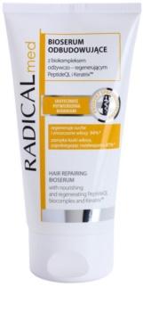 Ideepharm Radical Med Repair regenerační sérum pro oslabené vlasy