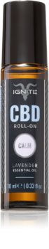 Ignite CBD Lavender 1000mg esencijalno mirisno ulje roll-on