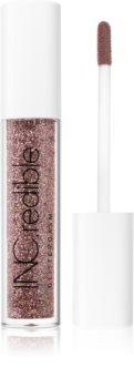 INC.redible Glittergasm brillant à lèvres scintillant