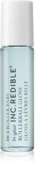 INC.redible Rollerbaby hydratační lesk na rty