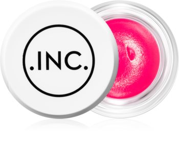INC.redible For the First Time krémes arcpirosító