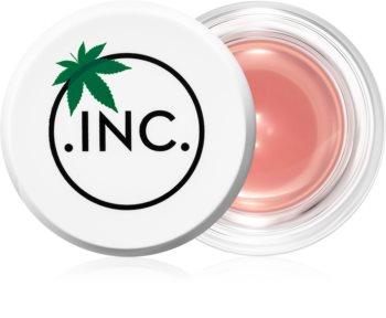 INC.redible Just Kinda Bliss hydratačný balzam na pery s konopným olejom