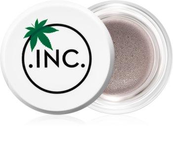INC.redible Takin' It Easy balsam și exfoliant pentru buze cu ulei de canepa