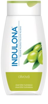 Indulona Olive leche corporal hidratante con aceite de oliva