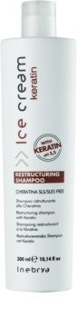 Inebrya Keratin restrukturirajući šampon s keratinom