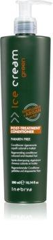Inebrya Green regenerierender Conditioner für gefärbtes und geschädigtes Haar