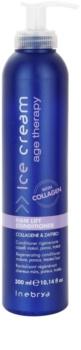 Inebrya Age Therapy восстанавливающий кондиционер для зрелых и пористых волос