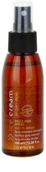Inebrya Argan-Age ultra leichtes Spray gegen strapaziertes Haar