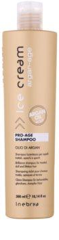 Inebrya Argan-Age arganový šampon pro lesk