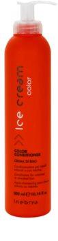 Inebrya Color Conditioner  voor Gekleurd en Highlighted Haar